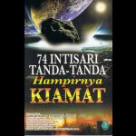 72 INTISARI TANDA-TANDA HAMPIRNYA KIAMAT