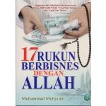 17 RUKUN BERBISNES DENGAN ALLAH