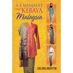 A-Z MENJAHIT BAJU KEBAYA MALAYSIA