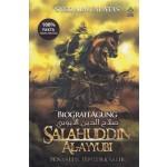 BIOGRAFI AGUNG SALAHUDDIN AL-AYUBI