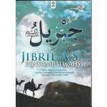 JIBRAIL A.S PENYAMPAI WAHYU