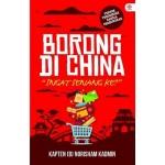 """BORONG DI CHINA """"INGAT SENANG KE""""?"""