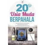 20 TIP USIA MUDA BERPAHALA