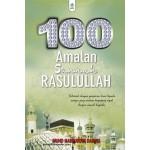 100 AMALAN SUNNAH RASULULLAH