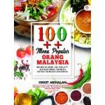 100++ MENU POPULAR ORANG MALAYSIA