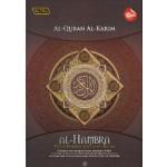 AL-QURAN AL-HARAMAIN AL-HAMBRA