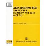 AKTA HASUTAN 1948 (AKTA 15)