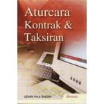 ATURCARA KONTRAK & TAFSIRAN