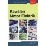 KAWALAN MOTOR ELEKTRIK