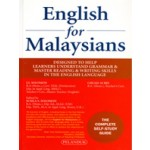 ENGLISH FOR MALAYSIANS