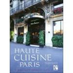 GO-HAUTE CUISINE ARI PARIS: A CULINARY W