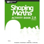 P2A Shaping Maths Activity Book3rd Edition