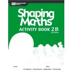 P2B Shaping Maths Activity Book3rd Edition