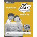 2A My Pals are Here! Maths Workbook (3rd Edition)