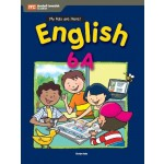 6A My Pals Are Here English Textbook (Singapore Edition)
