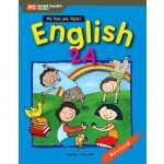 2A My Pals Are Here English Textbook (Singapore Edition)