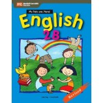 2B My Pals Are Here English Textbook (Singapore Edition)