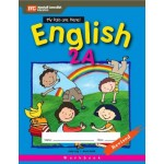 2A My Pals Are Here English Workbook (Singapore Edition)