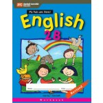 2B My Pals Are Here English Workbook (Singapore Edition)