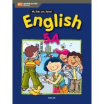5A My Pals Are Here English Textbook (Singapore Edition)