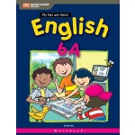 6A My Pals Are Here English Workbook (Singapore Edition)