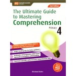 Primary 4 The Ultimate Guide Mastering Comprehension