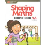 P4A Shaping Maths Coursebook 3rd Edition