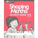 P4A Shaping Maths Activity Book3rd Edition