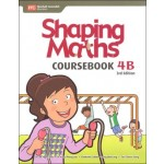 P4B Shaping Maths Coursebook 3rd Edition