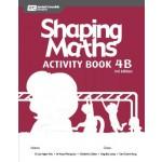 P4B Shaping Maths Activity Book3rd Edition