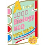 A Level 1000 Biology MCQ with Helps