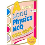 A Level 1000 Physics MCQ With Helps