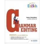 Lower Secondary All About English Grammar Editing