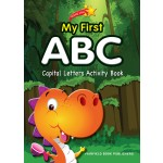 MY FIRST ABC CAPITAL LETTERS ACTIVITY BOOK