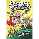 CAPTAIN UNDERPANTS #10 CPTN UNDERPANTS &