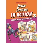 Book3  In Action Through Pictures Body Idioms