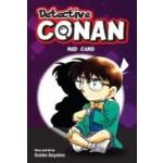 DETECTIVE CONAN: RED CARD