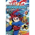 FUTURE CARD BUDDYFIGHT #1