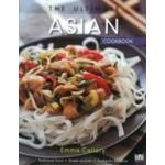 THE ULTIMATE ASIAN COOKBOOK