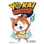 Yokai Watch #2