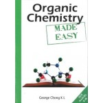GCE A-Level & IB Organic Chemistry Made Easy