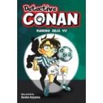 Detective Conan: Raining déjà vu