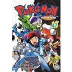POKEMON ADVENTURES #47