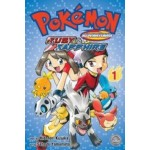 POKEMON ADVENTURE RUBY AND SAPPHIRE 1