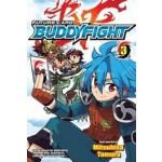 FUTURE CARD BUDDYFIGHT #3