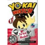 Yokai Watch #1 (Special Version)
