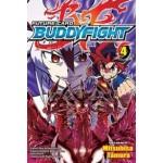 FUTURE CARD BUDDYFIGHT #4