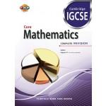 Cambridge IGCSE: Core Mathematics Complete Revision