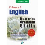 Primary 5 English: Master Your Grammar Skills