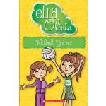 ELLA & OLIVIA: NETBALL FEVER